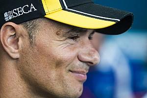 """Formula E Intervista Sarrazin: """"Fortunato con il dritto di Abt, ma la Formula E è così"""""""