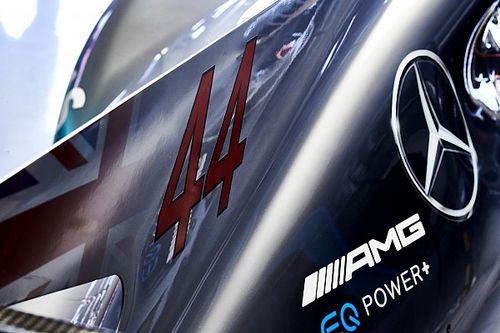 Le moteur F1 Mercedes a encore repoussé des limites