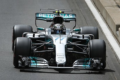 Formula 1 Analysis: The real story behind Mercedes' gearbox dramas