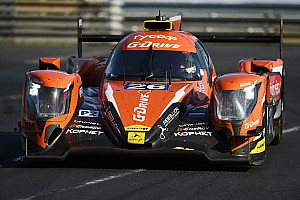 Le Mans Breaking news Lynn, Vaxiviere bracing for LMP2 pole shootout