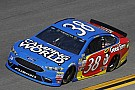 NASCAR Cup David Ragan: Front Row