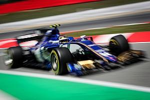 Fórmula 1 Noticias Wehrlein no se frustó por la penalización