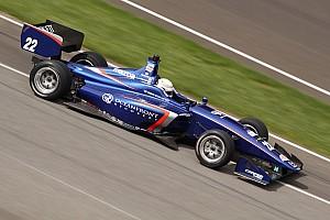IndyCar Entrevista Carlin: