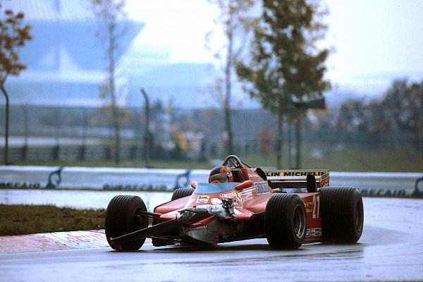 Formule 1 1981 - Jacques Laffite et Gilles Villeneuve s'illustrent au Canada