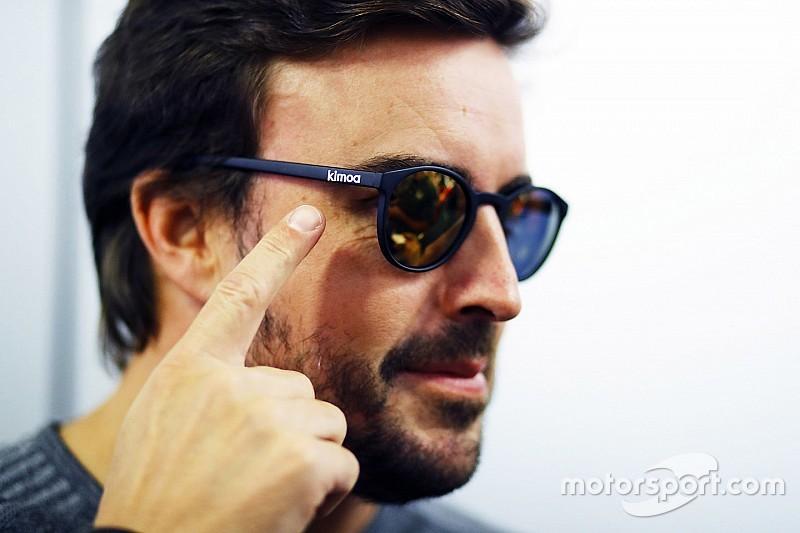 Alonso desvela su último reto: ser un capo de la moda