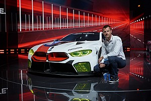 WEC Ultime notizie BMW ha svelato gli equipaggi per WEC e IMSA 2018/2019