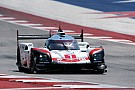 WEC Qualifs - Porsche signe le doublé, Ferrari roule Ford