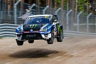 Rallycross-WM Rallycross-WM-Titel 2017 für Kristoffersson nach WRX-Sieg in Riga