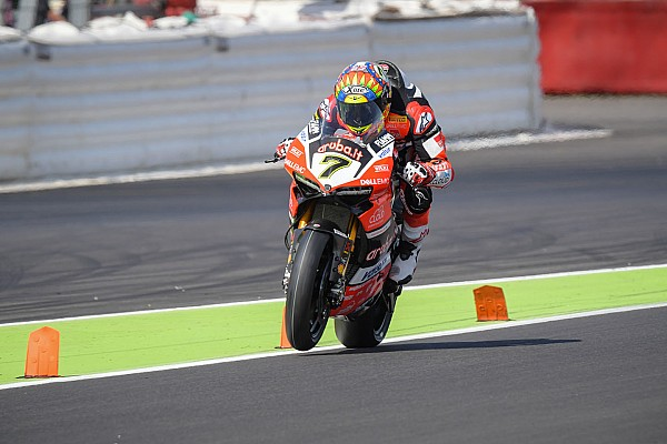 World Superbike Lausitz WSBK: Davies does the double from ninth