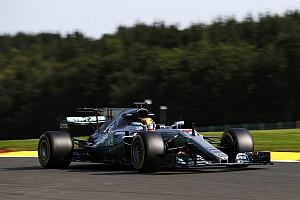 Formel 1 News Mercedes zündet Motoren-Ausbaustufe bei F1 in Spa