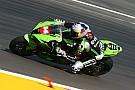 World SUPERBIKE STK 1000 Lausitzring: Sandi polede, Toprak 7. sırada