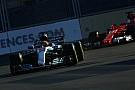 Vettel elég nagy büntetést kapott Bakuban?