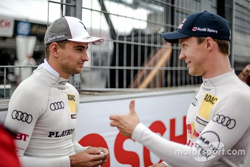 """Audi-Kollege über Ekström-Rücktritt: """"Eine krasse Botschaft!"""""""