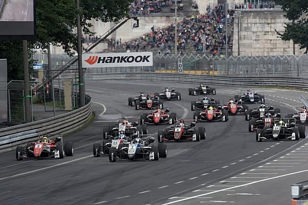 Евро Ф3 Новость В DTM решили поспорить с Ф1 за гонки Формулы 3