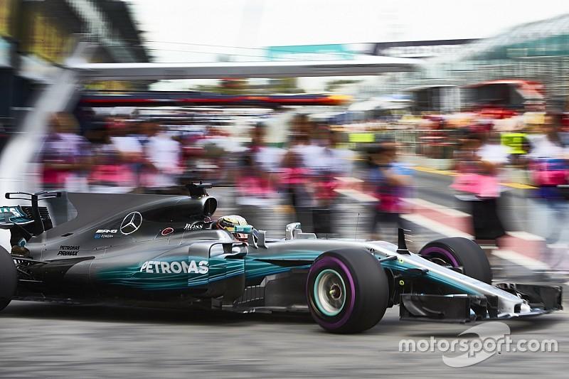 La dégradation des Pirelli en deçà de l'objectif fixé par la FIA?