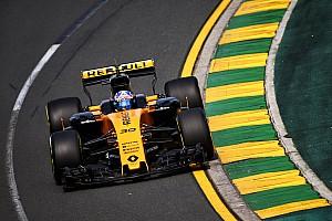 F1 Noticias de última hora Renault vuelve al MGU-K de 2016 para mejorar la fiabilidad