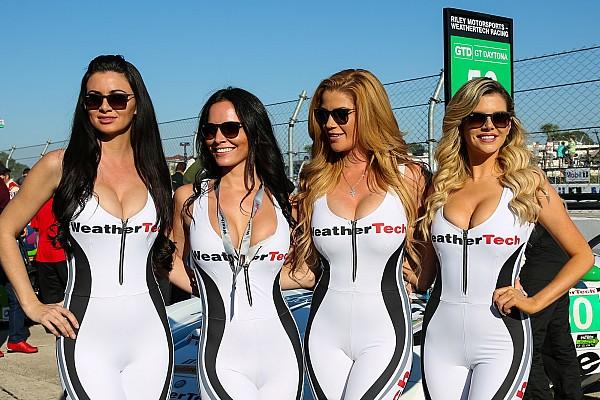 IMSA I più cliccati Fotogallery: le bellezze del weekend di gara a Sebring e Phoenix
