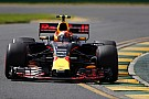 Verstappen admits Red Bull