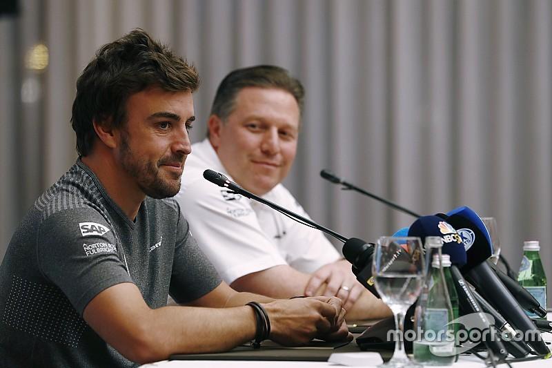 【F1】レッドブル代表「インディ参戦を許可するなんて信じられない」