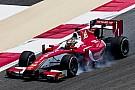 FIA F2 Леклер завоевал поул в дебютной квалификации Ф2, Маркелов – 7-й
