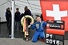 DTC Procar Tourenwagen: Schweizer Privatteam entwickelt TCR-Auto