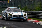 Endurance Mercedes names line-up for Nurburgring 24 Hours title defence