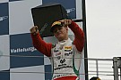 F3 Europe Mick Schumacher F3-as gépet tesztel!