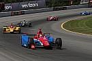 IndyCar IndyCar: Mihail Aljosin marad az SPM-nél!
