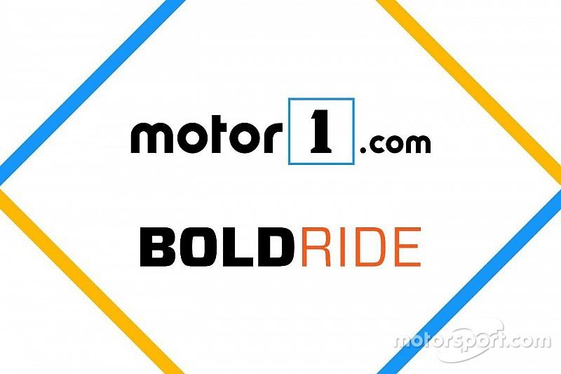 Motor1.com erwirbt führende Automobilplattform BoldRide.com