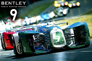 Automotive Top List Gallery: Is this what Le Mans cars will look like in 2030?