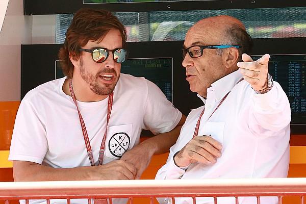 IndyCar Últimas notícias Ezpeleta: surpreso com aval da F1 para Alonso ir à Indy 500