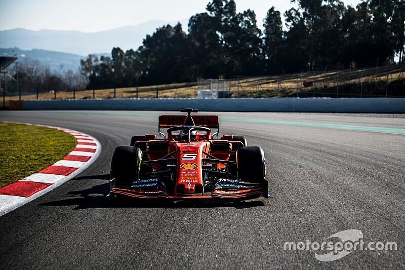 Ferrari toont eerste bewegende beelden van nieuwe SF90