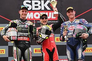 WSBK, Бурірам: Баутіста виграв шосту гонку сезону поспіль