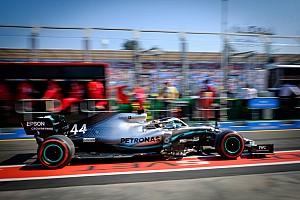 """A Mercedes a leghosszabb, a Renault a """"legagresszívebb"""" kiállású a mezőnyben"""