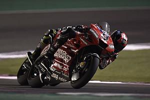 Apelação contra vitória da Ducati terá resultado antes do GP da Argentina
