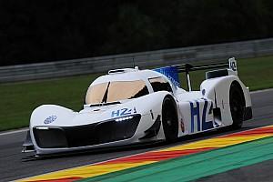 'Mission24' hydrogen prototype set for Le Mans demo