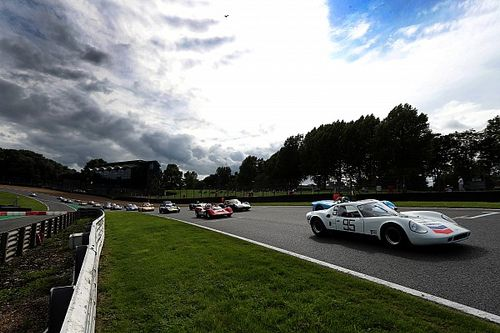 How modern challenges are confronting historic racing