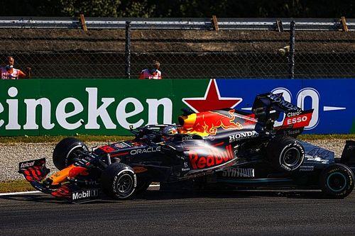 """Verstappen : Hamilton et moi """"sommes suffisamment professionnels"""""""