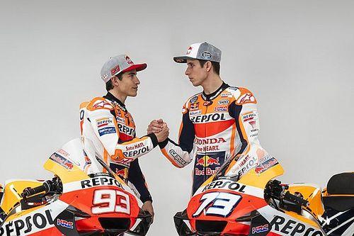 Repsol y HRC prolongan su contrato de patrocinio en MotoGP hasta 2022