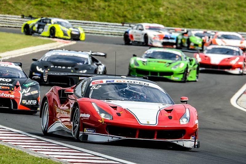 Cioci - Serra e Khodair-Hahn si dividono le vittorie all'Hungaroring