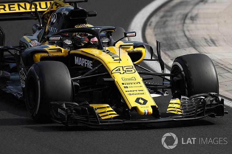 Renault hands Markelov F1 practice debut in Sochi