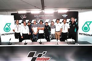 SIC Yamaha Petronas :