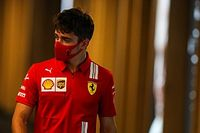 Leclerc penalizzato di 3 posizioni in griglia al GP di Stiria!