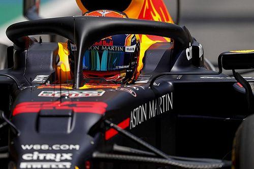 Albon, con el consuelo de ser elegido el mejor del GP de Austria