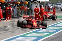 Ferrari revela que antecipará parte de atualizações para GP da Estíria