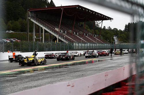 WEC: ecco le 35 vetture per la 6h di Spa-Francorchamps