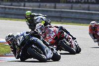 Viñales: Had nog geluk met veertiende plaats in Brno
