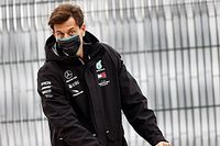 Wolff doesn't want Racing Point case to go Court of Appeal