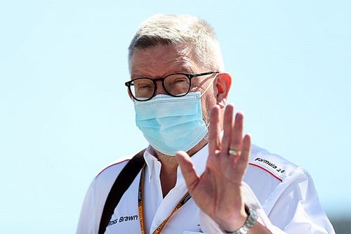 """Brawn elogia postura """"encorajadora"""" da F1 atual de testar coisas novas"""