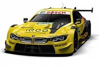 BMW dévoile ses livrées pour la saison 2020 de DTM
